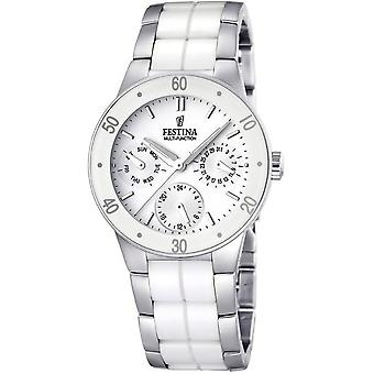 FESTINA - ladies Bracelet Watch - F16530/1 - ceramic - trend