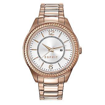 ESPRIT Uhr TP10885 rosegold ES108852003