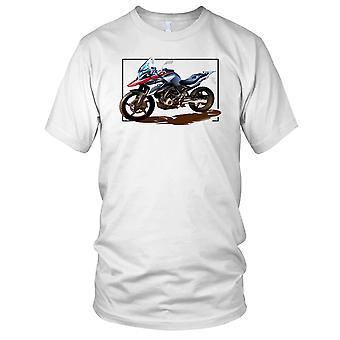BMW G310 Motorcyle Offroad Biker Kids T Shirt