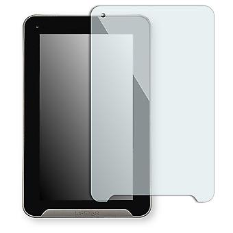 Medion P9514 E7311 screen protector - Golebo crystal clear protection film