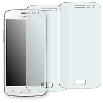 Samsung G386F Galaxy core LTE display protector - Golebo crystal clear protection film