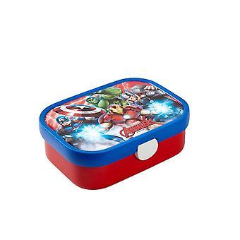 Mepal Lunchbox Avengers