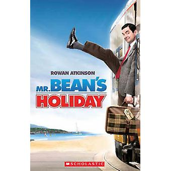 Mr Beans Holiday by Paul Shipton
