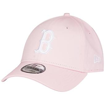 New Era 9Forty Cap - MLB Boston Red Sox hell pink