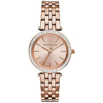 Michael Kors Ladies' Mini Darci Watch MK3366