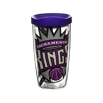 Sacramento Kings NBA Hot & Cold Tumbler