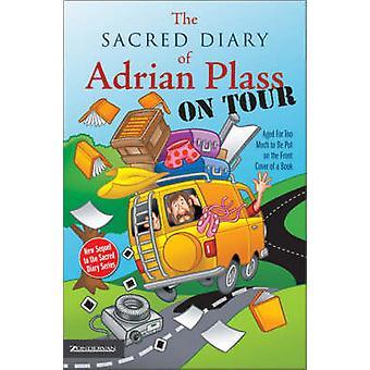 Den hellige dagbog af Adrian Plass - on Tour - alderen alt for meget at være P