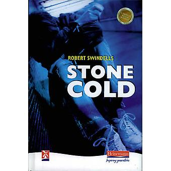 Stone Cold by Robert Swindells - 9780435124687 Book