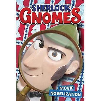 Sherlock tomtar film bokversionen av Mary Tillworth - 9781534409552
