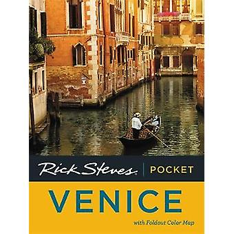 Rick Steves Pocket Venice (Third Edition) by Rick Steves Pocket Venic