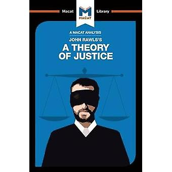 Theory of Justice by Filippo Dionigi - 9781912127849 Book