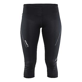 Craft 34 Essential Capri 19047739999 runing all year women trousers