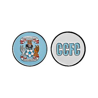 Coventry City FC bal Marker