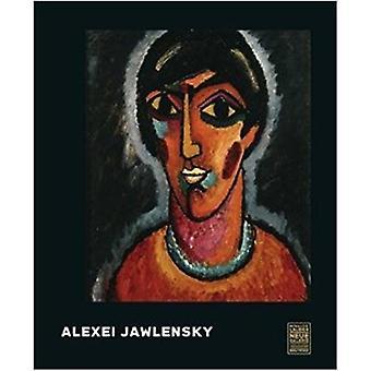 Alexei Jawlensky par Vivian Endicott Barnett - livre 9783791356389