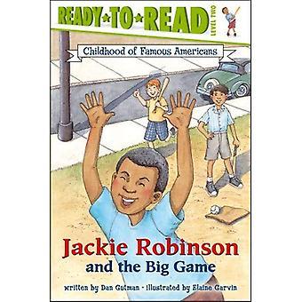 Jackie Robinson und das große Spiel (Ready-to-Read. Level 2)