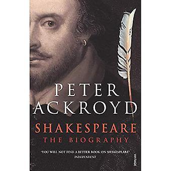 Shakespeare: En biografi