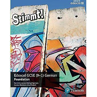 Hotel! Edexcel GCSE Duitse Stichting Student boek: Stichting