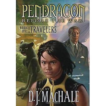 Réservez un des voyageurs (Pendragon)