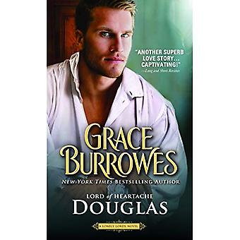 Douglas: Lord of Heartache (Lonely Lords)