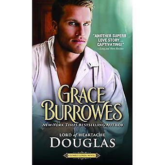 Douglas: Sagan om hjärtesorg (ensam Lords)