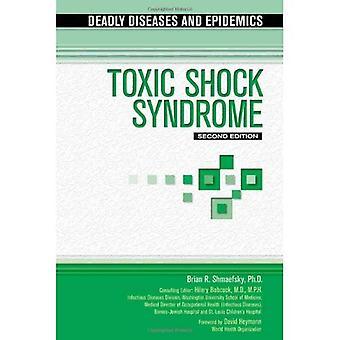 Syndrome du choc toxique