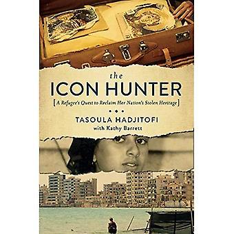 L'icône Hunter - quête d'un réfugié au sens pour récupérer sa Nation de volé du patrimoine