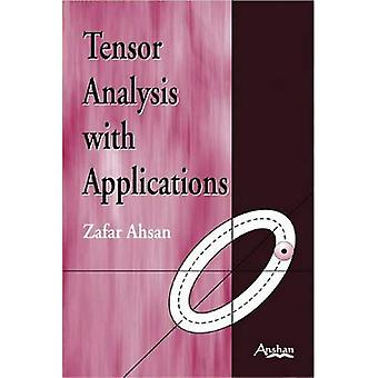 Tensor Analysis with Applications