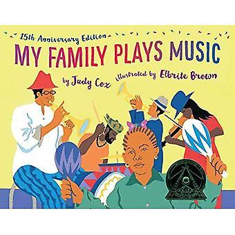 Min familj spelar musik (15th Anniversary Edition)