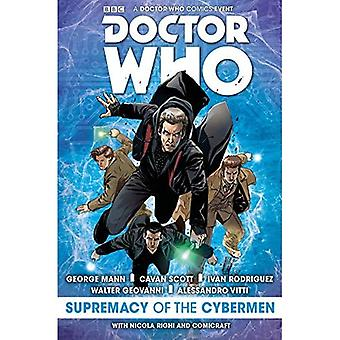 Doctor Who: The Supremacy of the Cybermen