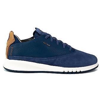 Geox Aerantis U927FA02243C4001 universal  men shoes
