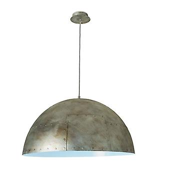 Neo hanger plafond licht grote goud / wit - Leds-C4 00-2749-T4-11