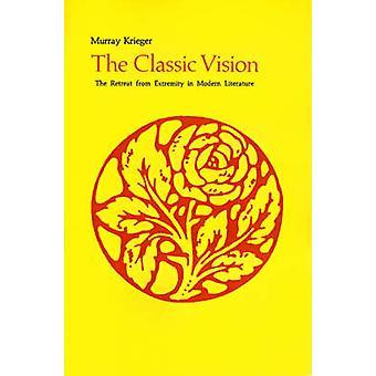 古典的なビジョン ・ クリーガー ・ マレーによって近代文学における下肢からの退去