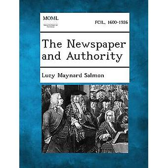 Le journal et l'autorité de saumon & Lucy Maynard
