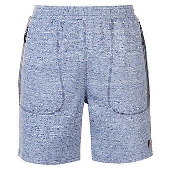 Pierre Cardin Mens Zip dettaglio Shorts