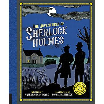 Classics Reimagined - the Adventures of Sherlock Holmes by Classics R