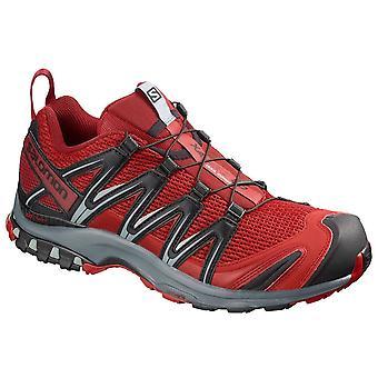 Salomon XA pro 3D 406711 runing sapatos masculinos