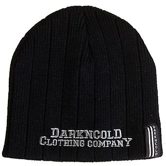 Dark n Cold Commando Beanie Black