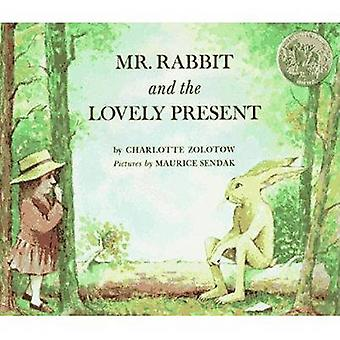 Mr Rabbit and the Lovely Present by Charlotte Zolotow - 9780064430203