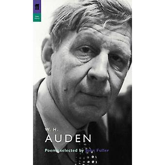 W. H. Auden - Poems Selected by John Fuller (Main) by W. H. Auden - Ja