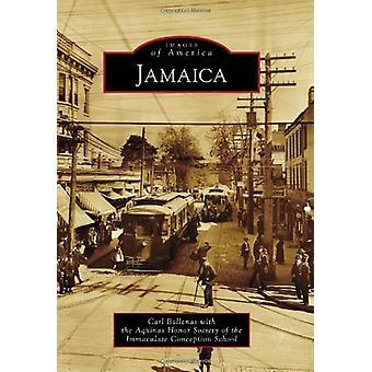 Jamaica by Carl Ballenas - 9780738574264 Book