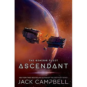 Ascendant by Jack Campbell - 9781101988374 Book