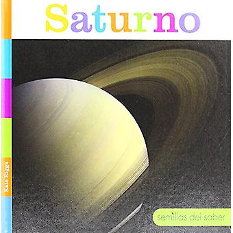 Saturno by Kate Riggs - 9781608189526 Book