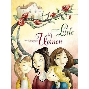 Little Women by Louisa May Alcott - Francesca Rossi - 9788854410732 B
