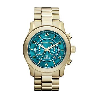 Michael Kors Mk8315 montre Hunger Stop surdimensionné 100 série Watch