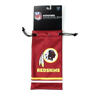 Washington Redskins NFL microfiber glazen tas