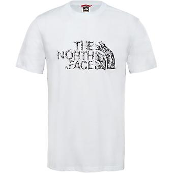 The North face Flash T93OFULA9 t-shirt homme