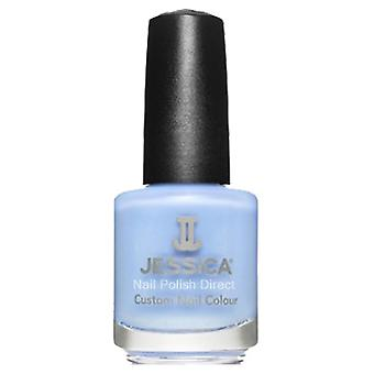 Jessica 'It's A Girl Thing' Nail Polish Collection - Sophia - True Blue 14.8mL