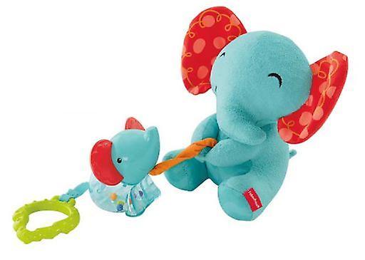 Fisher-Price Elefantito Activities