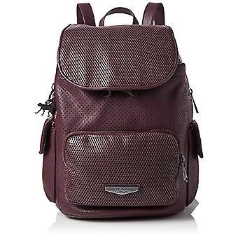 Kipling City Pack S - Women Violett Backpacks (Warm Plum) 27x33.5x19 cm (B x H T)