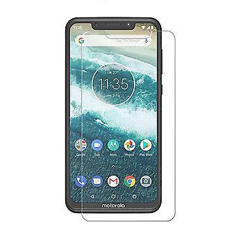 Motorola Moto G7 jugar venta de Protector de pantalla de vidrio templado
